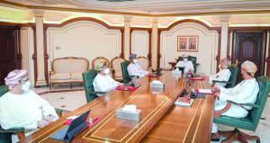 مجلس المناقصات يسند أعمالا إضافية بأكثر من 2.9 مليون ريال