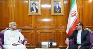 السفير الإيراني: العلاقات مع السلطنة تاريخية يميزها حُسن الجوار