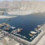 فتح الباب للأفكار الاستثمارية لإدارة وتشغيل وتطوير مينائي خصب وشناص