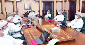 مجلس المناقصات يُسند أعمالاً مكملة لمشاريع تنموية بأكثر من 432 ألف ريال عماني