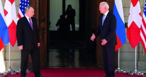 قمة بايدن بوتين تعيد السفراء