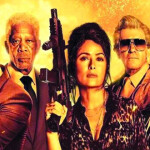 «حارس زوجة القاتل المحترف» يتصدر إيرادات السينما الأميركية