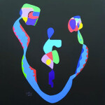 عبدالكريم الميمني: تناسخ الأفكار التشكيلية قد يضر بروح اللوحة الفنية