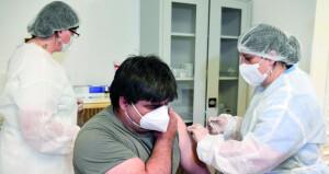 التطعيم الانتقائي يجعل المناعة المجتمعية العالمية بعيدة المنال